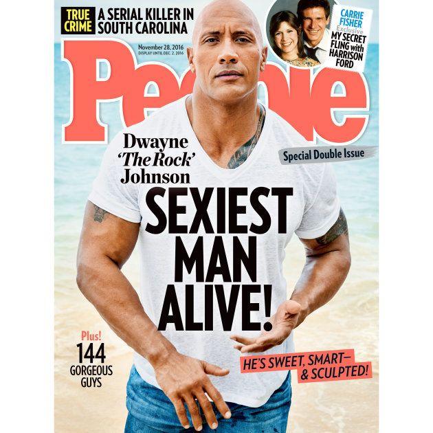 Por qué amamos (y odiamos) a Dwayne Johnson 'La