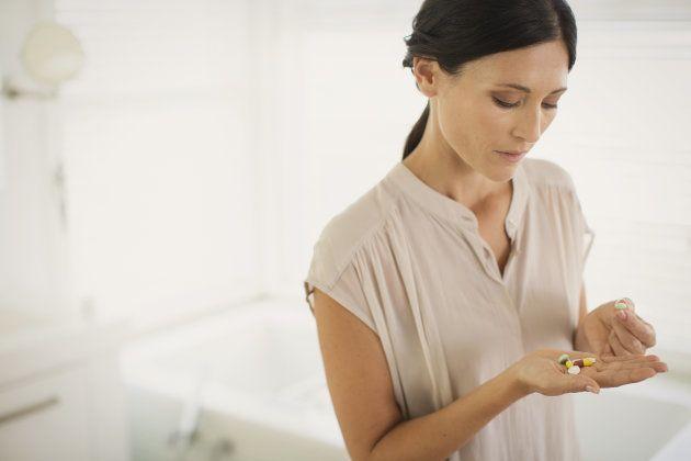 Amanda Seyfried revela que tomó antidepresivos durante su