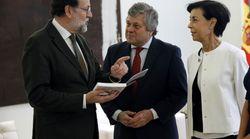Rajoy recomienda este libro por Sant