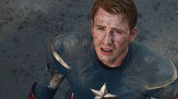 El emotivo mensaje con el que Chris Evans se despide del Capitán