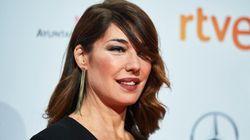 Raquel Revuelta, criticada por su traje de flamenca en la Feria de
