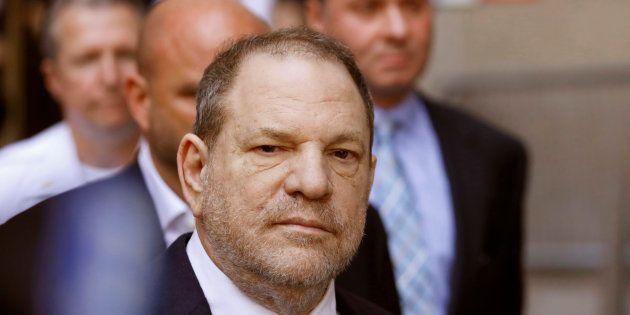 Harvey Weinstein, de 'Dios' del cine a un paso de la