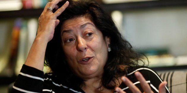 Almudena Grandes carga contra PP y Ciudadanos por
