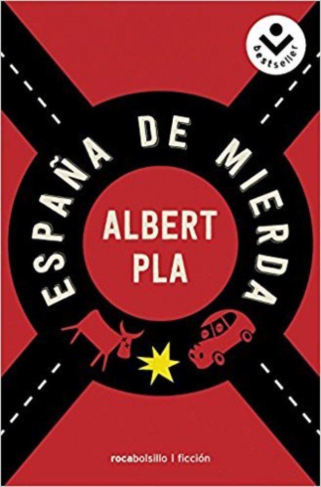 ¿Qué libro le ha regalado Alfred a Amaia por Sant