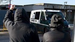 Un perito de la Guardia Civil asegura que la agresión de Alsasua fue