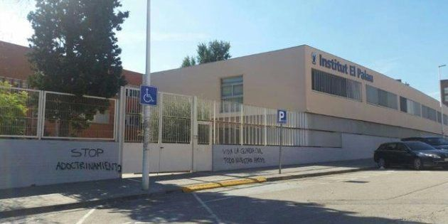 La Fiscalía denuncia a nueve profesores de Barcelona por