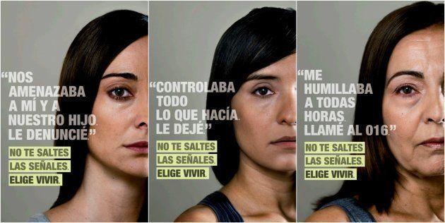 Campaña lanzada por el Ministerio de Sanidad en