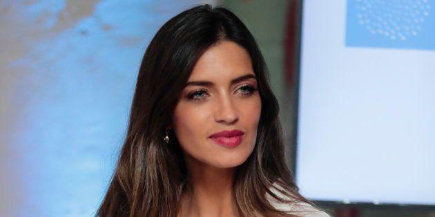 Sara Carbonero está más rubia que