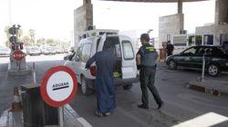 Los policías piden la pistola eléctrica para enfrentarse a amenazas como la del detenido en Melilla con un