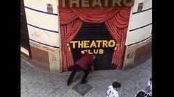 Sorpresa por lo que se encontraron los dueños de este local de Málaga al abrir por la