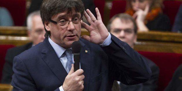 El referéndum catalán no logra el apoyo de ONU para darle validez