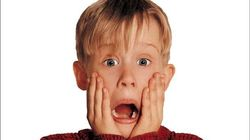 Macaulay Culkin confiesa que es incapaz de ver 'Solo en