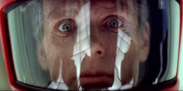 Fotograma de '2001: Una odisea en el espacio' (Stanley Kubrick,