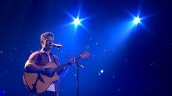 Un australiano canta el 'Asturias, patria querida' y arrasa en la versión anglosajona de 'La