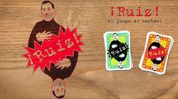 'Ruiz', el juego de las frases de