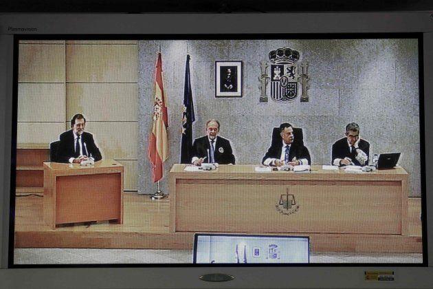 Rajoy dice que