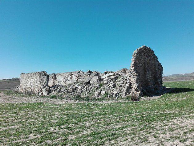 'The New York Times' se fija en el pasado romano de Driebes, un pequeño pueblo de