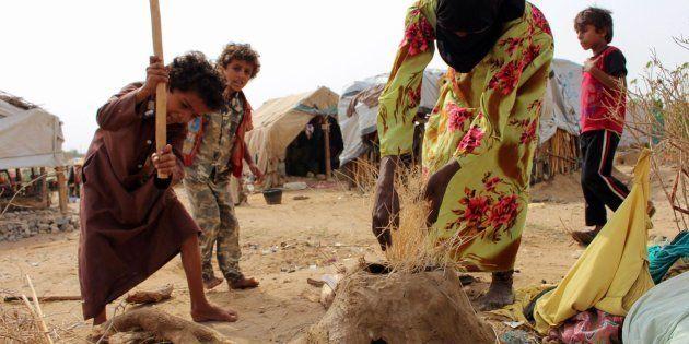 Yemen vive el