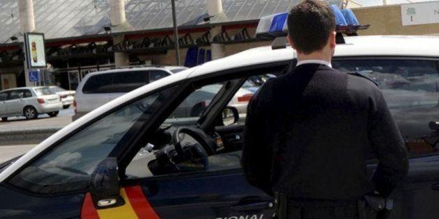 Un detenido en Guipúzcoa por radicalización y difusión de material