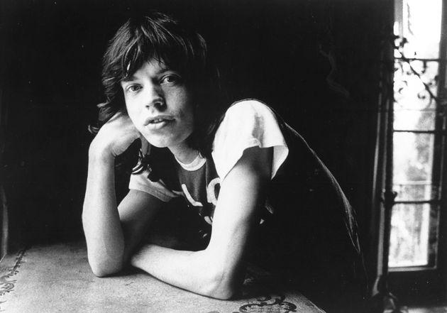 Cómo ser Mick Jagger en 10 satánicos
