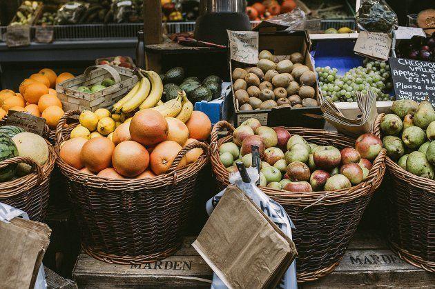 Cómo evitar el desperdicio alimentario al hacer la
