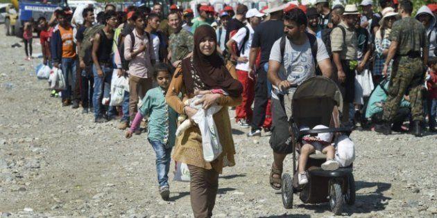 CEAR lamenta que España haya acogido a un 10% de refugiados de la cifra comprometida: