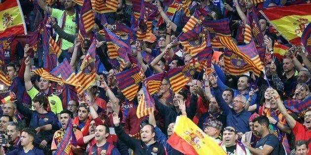 Un socio del Sevilla pone una durísima reclamación tras la final de Copa del