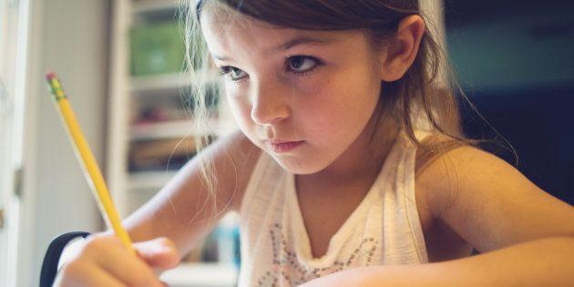 Esta niña consigue hacerse viral gracias a su talento