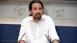Iglesias propone a Sánchez forzar una comparecencia extraordinaria de