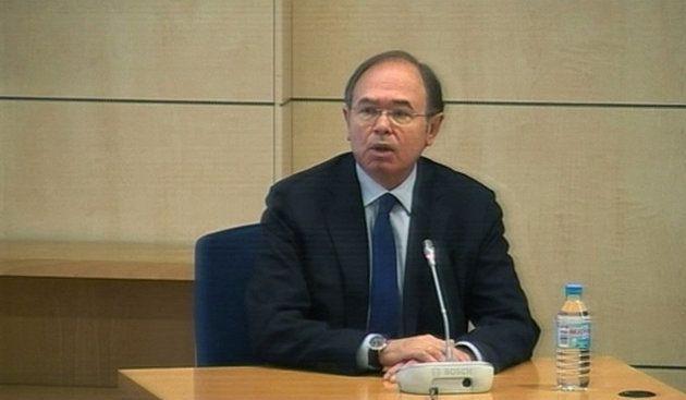 García-Escudero desconoce la financiación del PP madrileño y dice que se ocupaba de temas