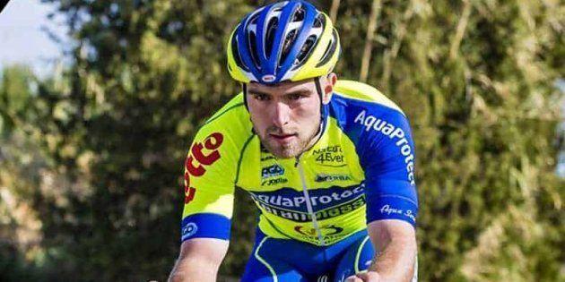 Drama en el ciclismo: Muere a los 23 años el ciclista belga Jimmy