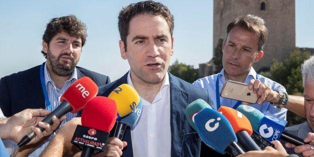 El PP pide al Gobierno que explique los beneficios de los presos independentistas, sobre los que no tiene