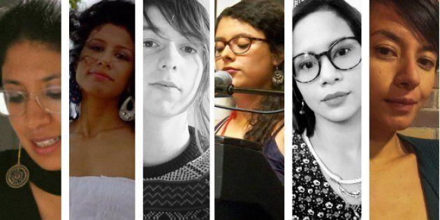 6 poetas colombianas que deben leerse en