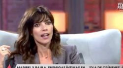 La cara de Maribel Verdú tras cometer este tremendo error en 'Viva La