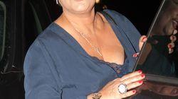 Terelu Campos se ha sometido a una doble mastectomía con