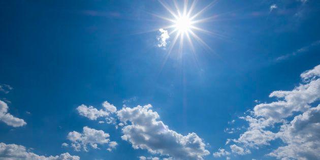 El tiempo: previsión meteorológica del miércoles 25 de