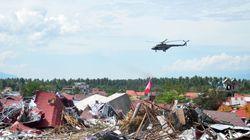 Las autoridades elevan a 5.000 los desaparecidos tras el tsunami de