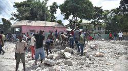 Al menos 14 muertos en un terremoto de magnitud 5,9 en