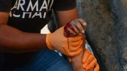 Hallados en México tres cuerpos mutilados sin manos después de que un político propusiera cortárselas a los