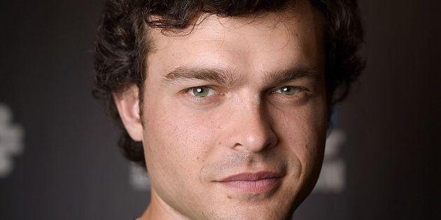 El actor del nuevo Han Solo suelta un 'spoiler' gordo sobre el futuro de 'Star