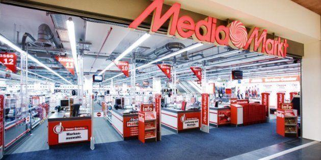 El grupo de Media Markt compra un 24,33% de FNAC por 452