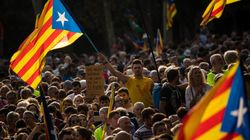 La crisis en Cataluña empeora el puesto de España en el ránking de Reporteros Sin