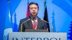 Misterio resuelto: el presidente de Interpol ha sido detenido en
