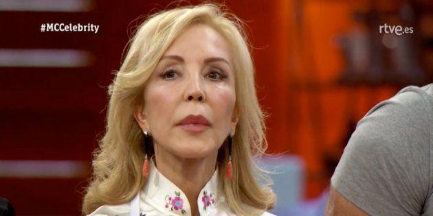 Carmen Lomana carga contra la