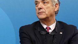 Villar dimite como vicepresidente y miembro del Comité Ejecutivo de la