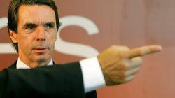 Aznar vuelve a cargar contra Rajoy tras la muestra de fuerza de