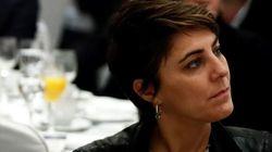 Dimite Lorena Ruiz-Huerta como portavoz de Podemos en la Asamblea de
