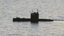 Cadena perpetua para el inventor danés que descuartizó en un submarino a una