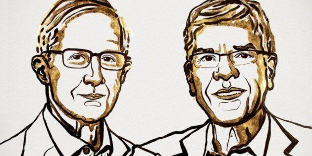 William D. Nordhaus y Paul M. Romer ganan el Premio Nobel de Economía