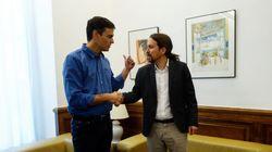PSOE y Podemos piden la comparecencia de Rajoy en el Congreso por la